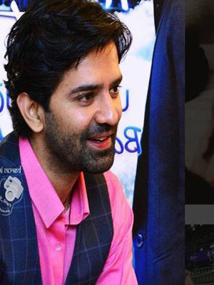 Barun Sobti Wiki, Biography, Age, Movies, Family, Wife, Images