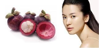 manfaat kulit manggis untuk kecantikan kulit wajah