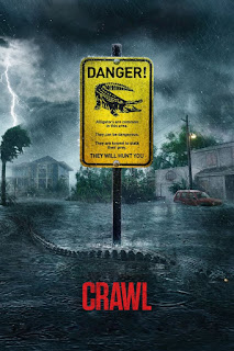 Crawl (2019) Full HD Movie