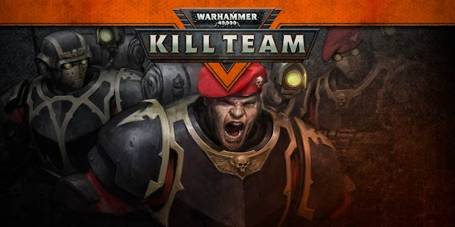 Drop Force Imperator Preview: Astra Militarum Kill Team Starter