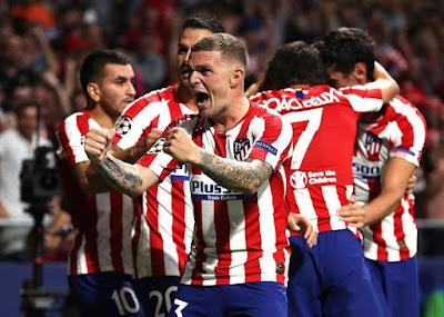 مشاهدة مباراة أتلتيكو مدريد وريال مايوركا بث مباشر اليوم 25-9-2019 في الدوري الاسباني