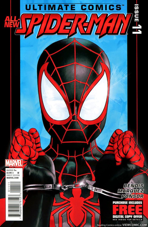 Spider Man Comics Pdf Free