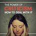 The power of criticism -- How to deal with it