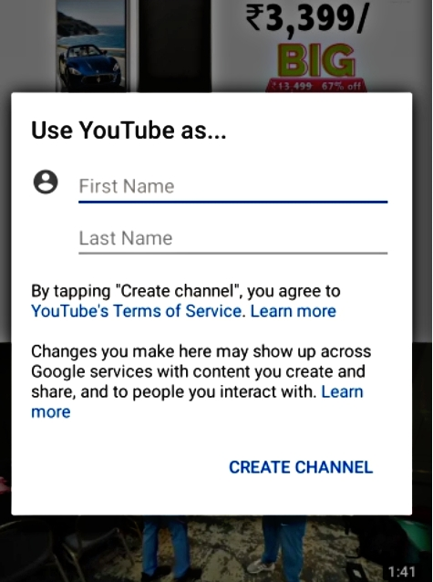 hiddentechrevealer.blogspot.com-How-to-create-a-YouTube-channel-and-upload-videos