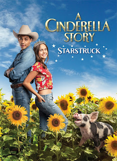 A Cinderella Story: Starstruck [2021] [CUSTOM HD] [DVDR] [NTSC] [Latino]