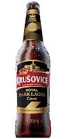 Krušovice Černé Royal Dark Lager
