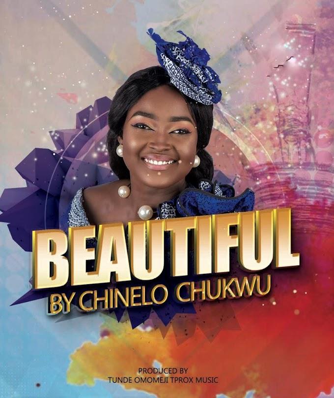Chinelo chukwu- Beautiful