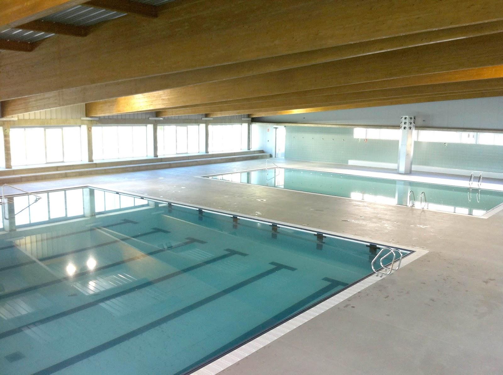 vecinos por algete una piscina cubierta para algete