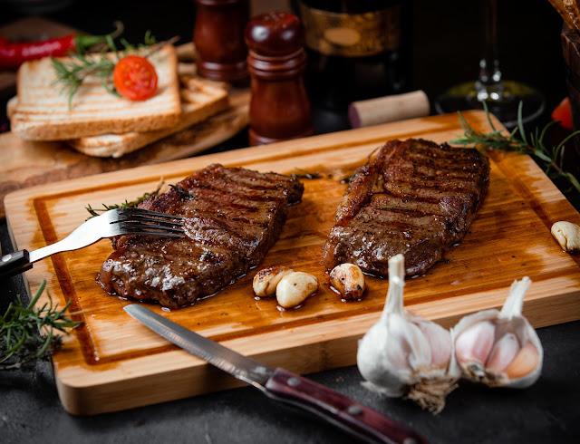 5 consigli su come cuocere la carne