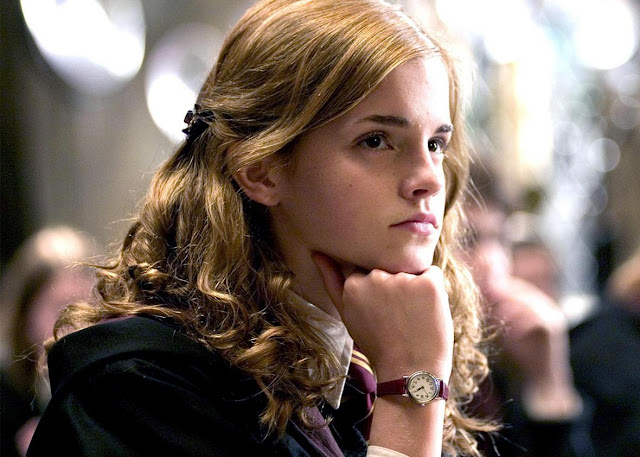 Hermione Granger Harry Potter - Only Child