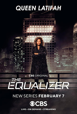 Serie The Equalizer
