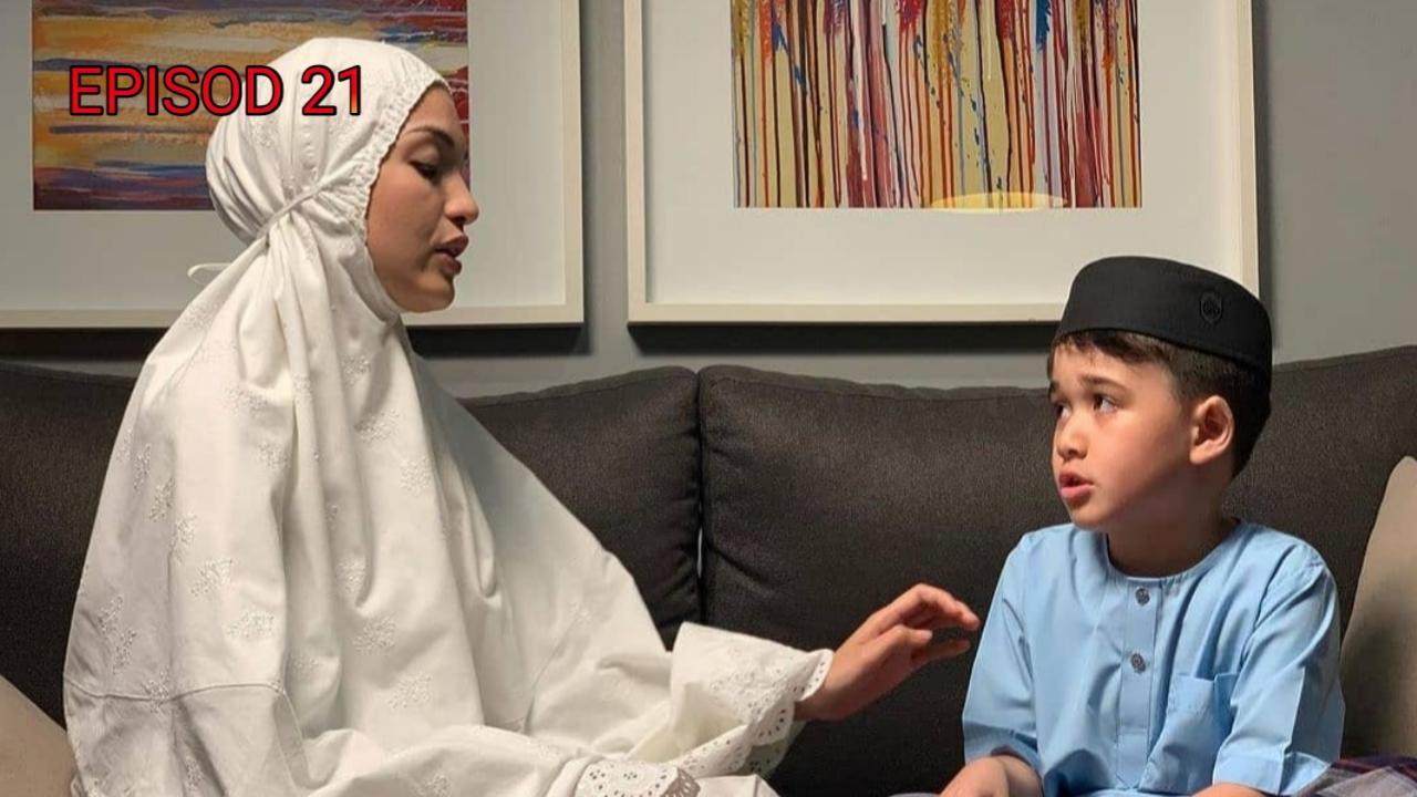 Tonton Drama Sabarlah Duhai Hati Episod 21 (Akasia TV3)