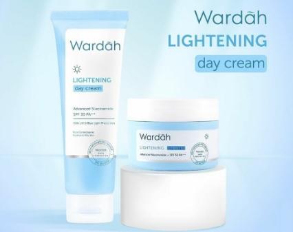 Day Cream Wardah