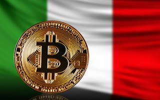الصليب الأحمر الإيطالي يطلق برنامج لجمع الأموال من بيتكوين لمكافحة فيروس كورونا
