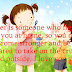 Romantic I Love You Messages For Sister
