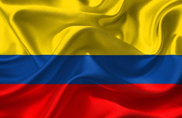 Profil & Informasi tentang Negara Kolombia [Lengkap]