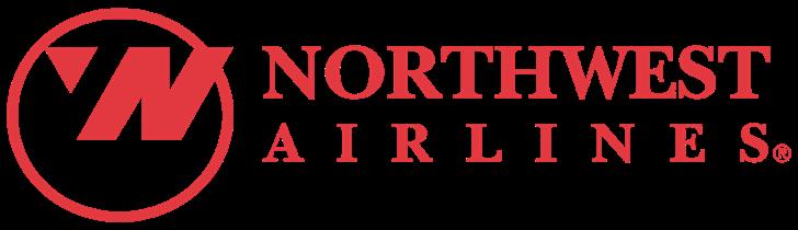 A Matemática por trás dos logotipo da Northwest Airlines