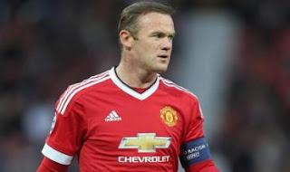 The Sun: Wayne Rooney Segera Tinggalkan Manchester United ke Liga China