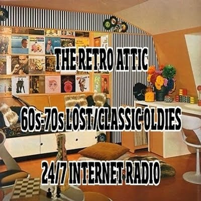 THE RETRO ATTIC - CLASSIC AND OBSCURE OLDIES