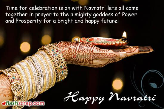 Happy Navratri Images Pictures