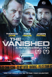The Vanished(Hour of Lead)[2020][NTSC/DVDR]Ingles, Español Latino