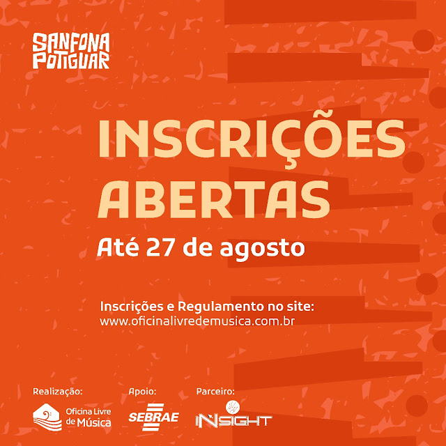 Festival Vai Premiar Sanfoneiros Potiguares