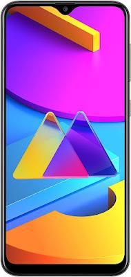 Samsung Galaxy M10s Front