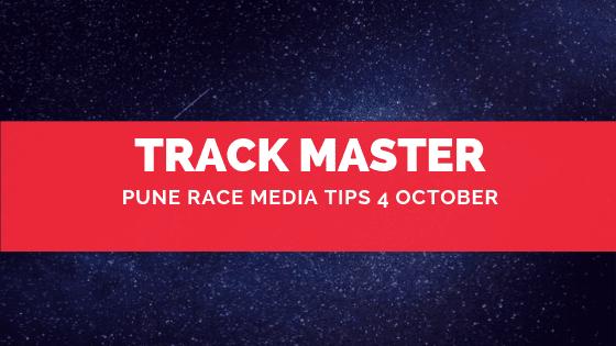Pune Race Media Tips 5 October