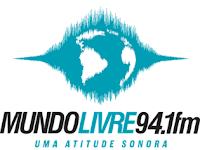 Rádio Mundo Livre FM 94,1 de Londrina PR