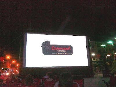 Cinema in Aer Liber Craiova #3