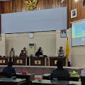 Komisi II DPRD Kabupaten Wajo Bikin Perda Perlindungan Lahan Pertanian Pangan
