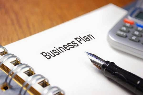 Contoh  Business Plan