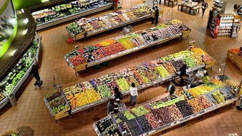 Az EMMI szerint radikálisan csökkent az egészségtelen élelmiszerek mennyisége Magyarországon
