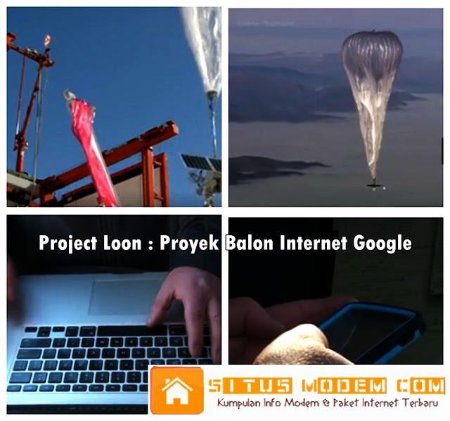 Proyek Balon Internet Google yang Tak Kunjung Terbang di Indonesia, Apa yang Sebenarnya Terjadi ?