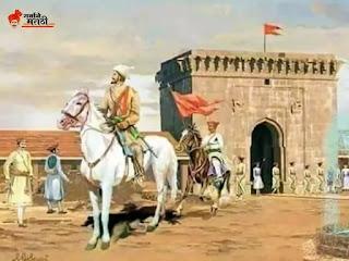 छत्रपती शिवाजी महाराजांचे घोडे । The Horses of Chatrapati Shivaji Maharaj
