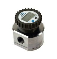 """Macnaught Series MX25 1"""" Digital Flow Meters"""