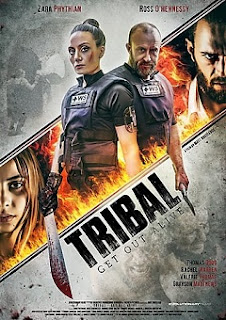 Tribal Get Out Alive 2020
