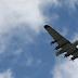World War II Plane Crashes In US