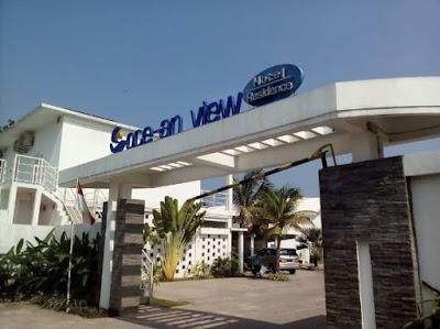 Ocean View Residence Hotel Membuka Lowongan Jepara Sebagai Security & Engineering