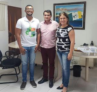 """Picuí é contemplado com o projeto """"NOSSA ENERGIA"""""""