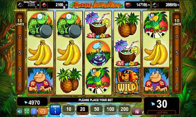 Cùng nhau săn khuyến mãi slot game đổi thưởng tại các nhà cái uy tín