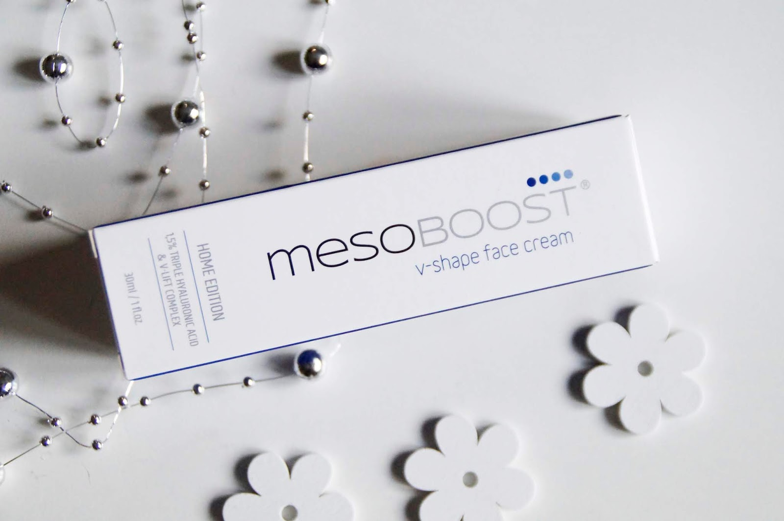 MESOBOOST® V-SHAPE FACE CREAM