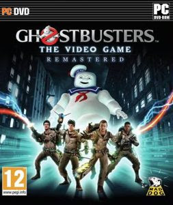 Ghostbusters: The Video Game Remastered Torrent - PC (2019)