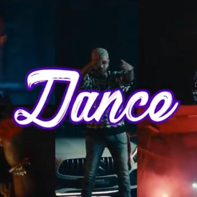 Dance Lyrics - F1rstman ft H-Dhami, Mumzy Stranger, Raxstar, Juggy D