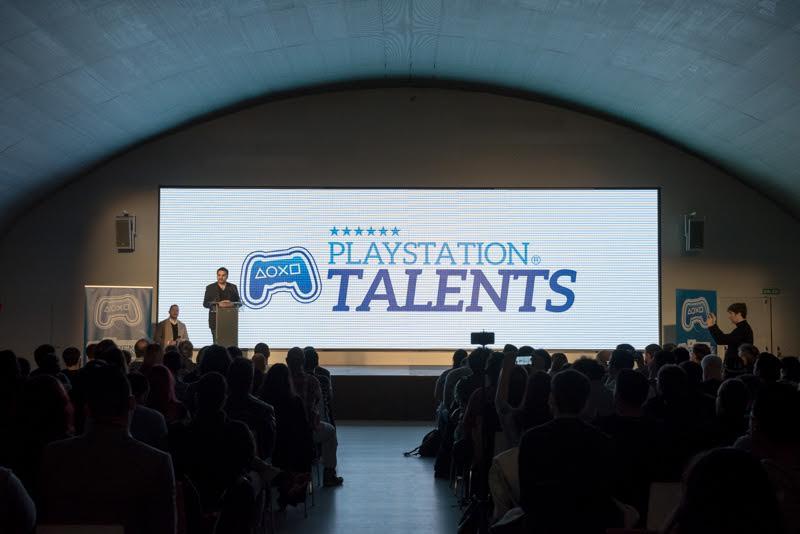 Se presentan los videojuegos de los PlayStation Talents 2017, ¡espectaculares!