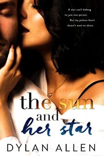 The Sun and Her Star by Dylan Allen