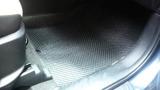 Thảm lót sàn ô tô Kia Rondo