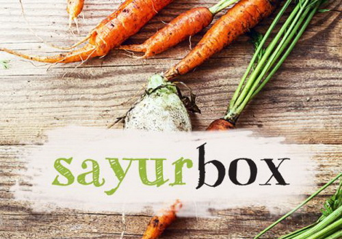 Tinuku Sayurbox.com connects direct buyers and vegetable farmers