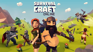 Survival Craft ONLINE Apk v1.5.3 Mod Terbaru
