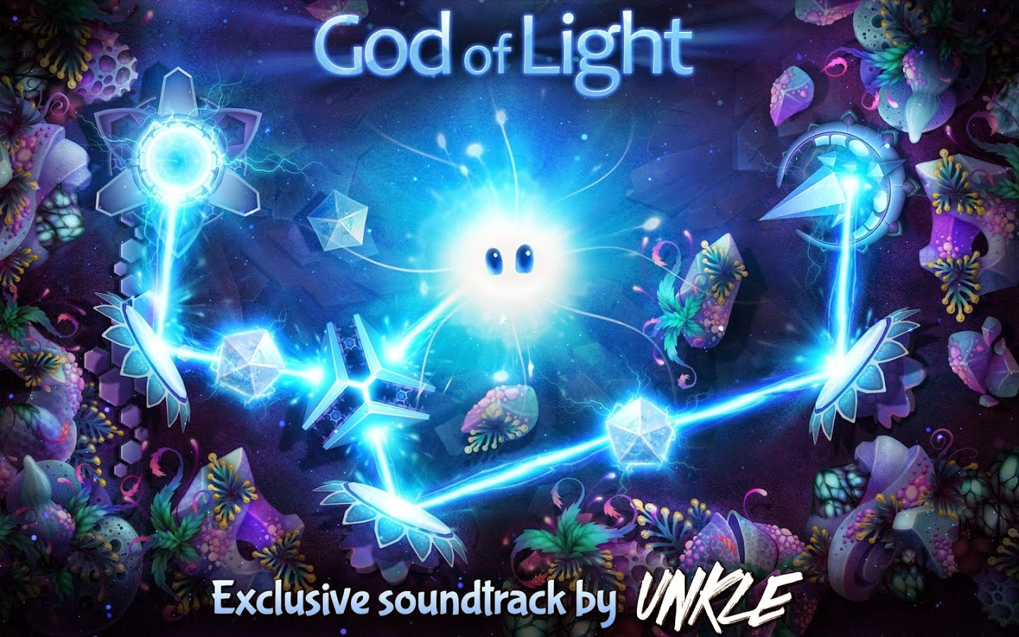 God Of Light Full Apk